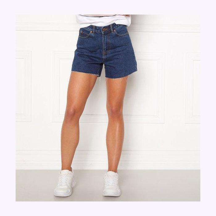Dr Denim Shorts Nora Dr Denim Mid Retro Jeans foncé