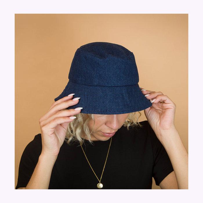 Mercedes Morin Mercedes Morin Bucket Hat