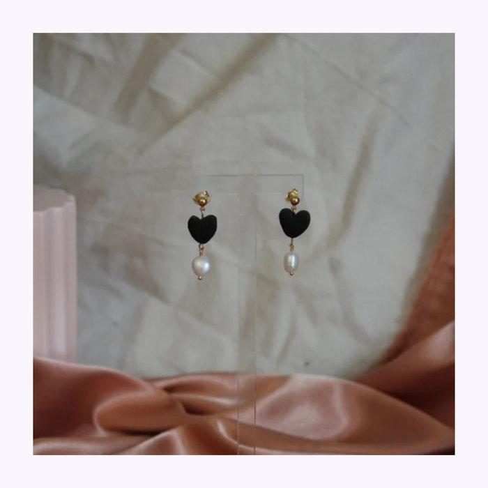 Crumi Stuff Crumi Stuff Ahava Earrings