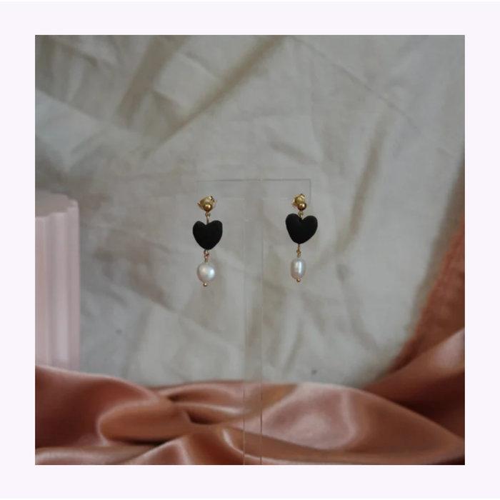 Crumi Stuff Ahava Earrings