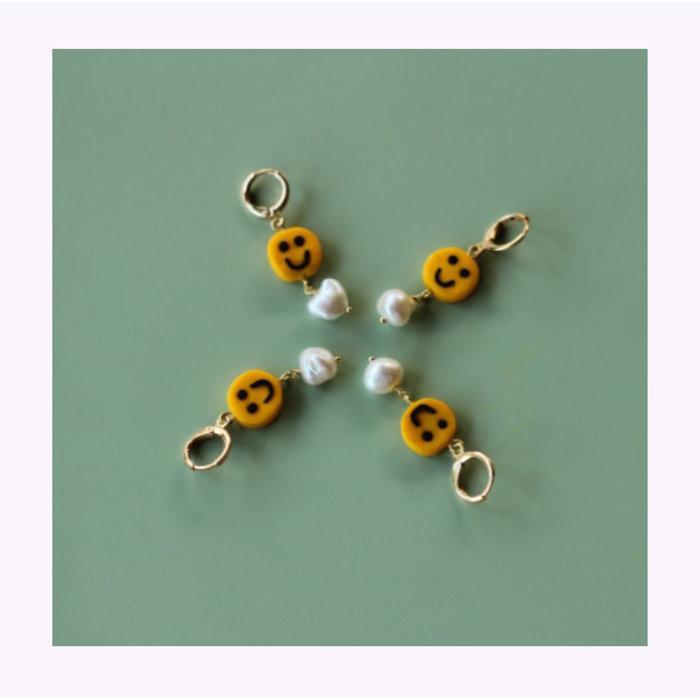 Crumi Stuff Felizy Earrings