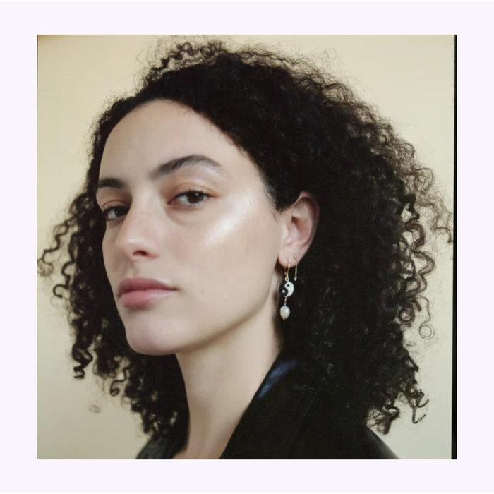 Crumi Stuff Pearla Earrings