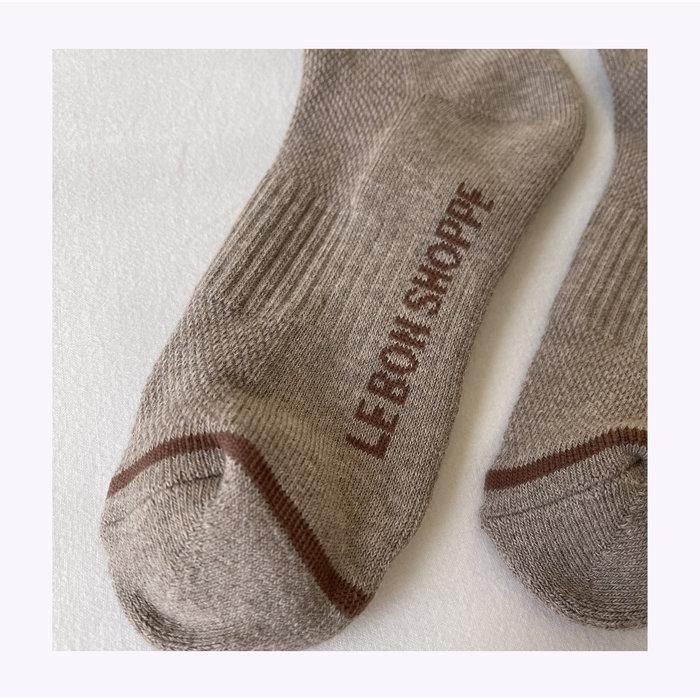 Le Bon Shoppe Hazelwood Girlfriend Socks