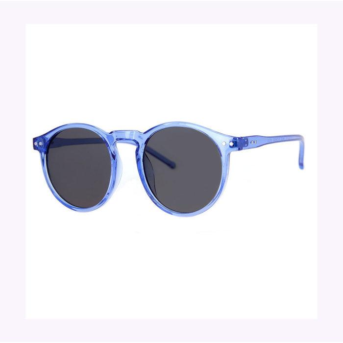 Lunettes de soleil Pause Bleu AJ Morgan
