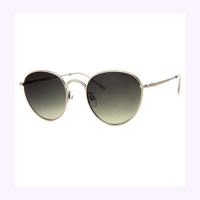 AJ Morgan AJ Morgan Silvery High Level Sunglasses