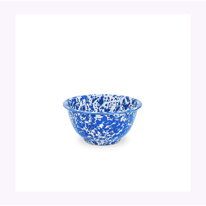 Crow Canyon Small Splattered Bowl