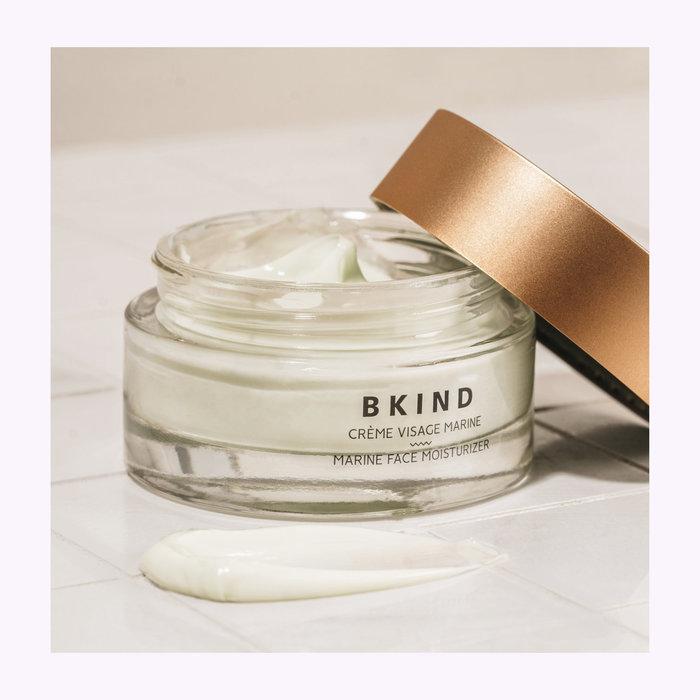 Bkind Bkind Marine Algae Face Cream