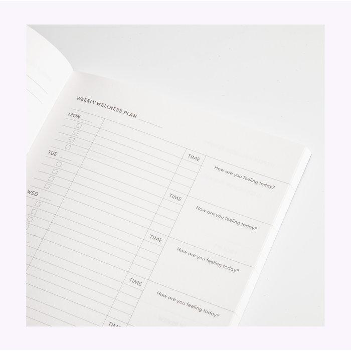 Agenda Poketo Self Planner