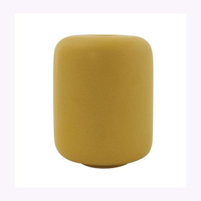 Bloomingville Bloomingville Mustard Vase