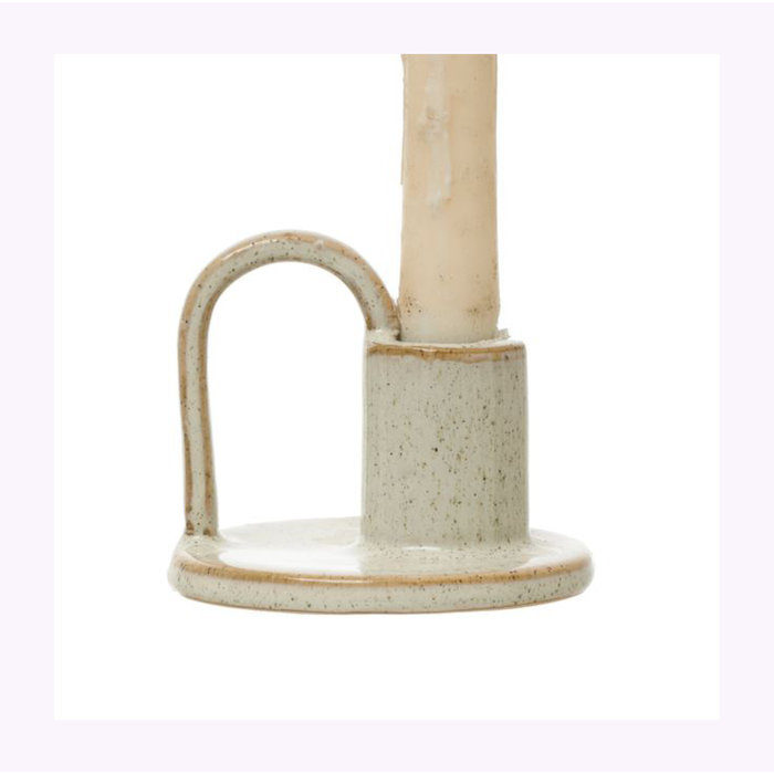 Bloomingville Candle Holder With Handle