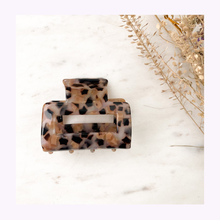 Horace jewelry Pince Eva Mini Rosé Horace