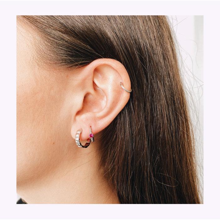 Boucles d'oreilles Kika Horace