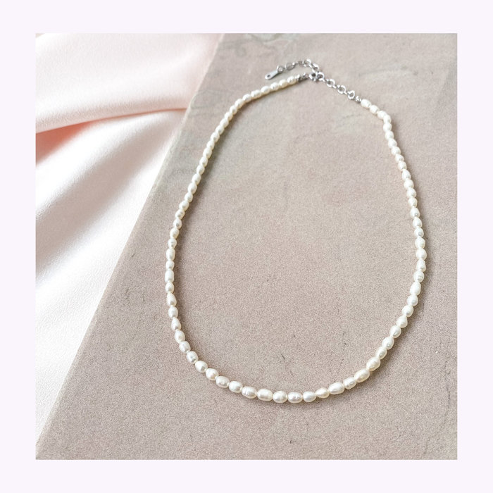 Horace jewelry Collier Rela Horace