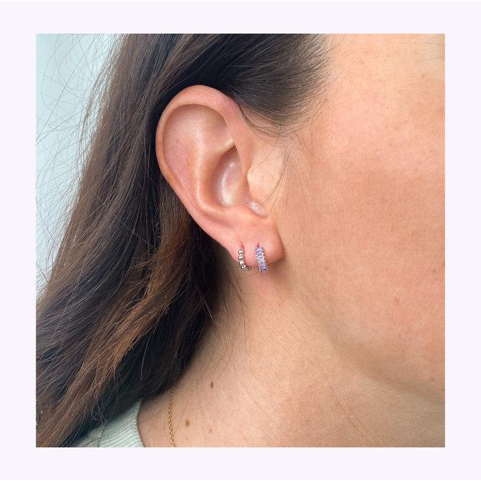Horace Kala Earrings