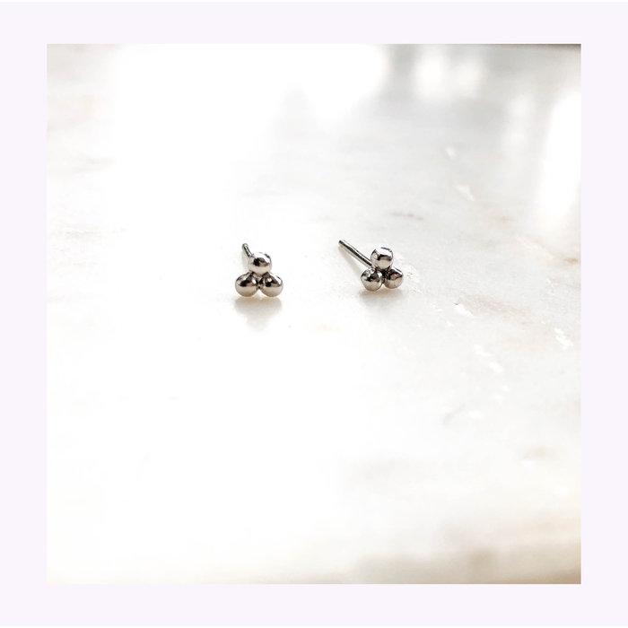 Boucles d'oreilles Pointées Horace