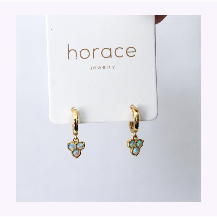 Horace Opalo Earrings