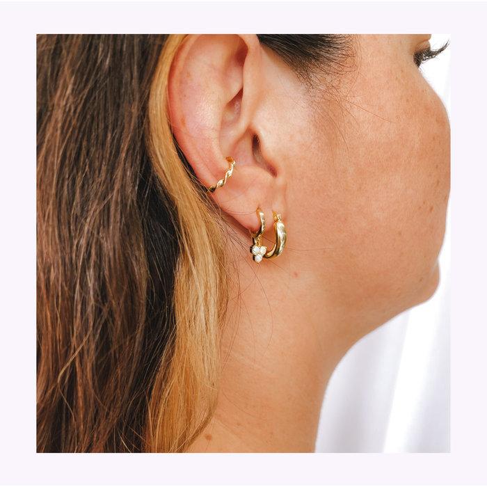 Boucles d'oreilles Opalo Horace
