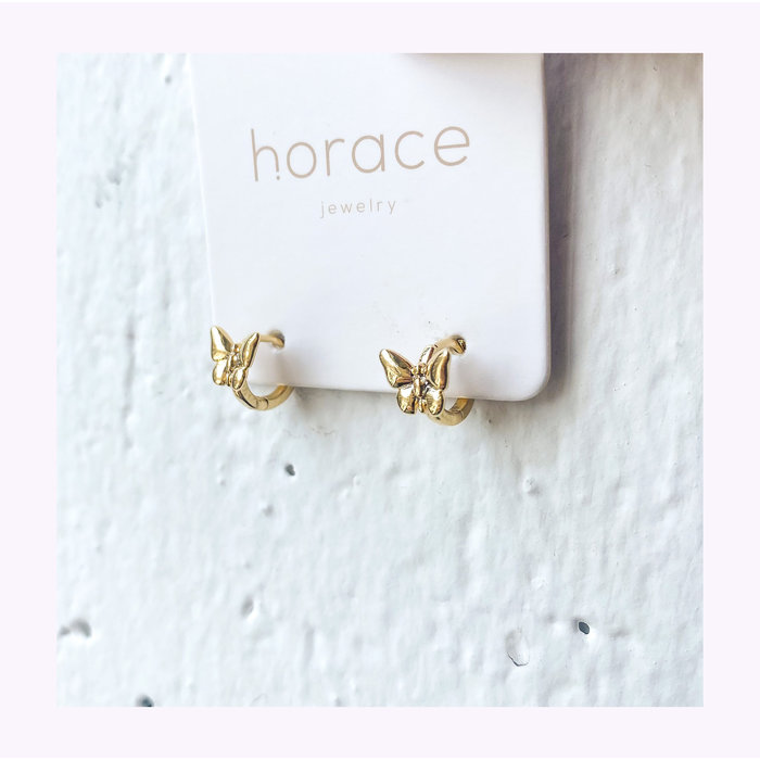 Horace Yono Earrings