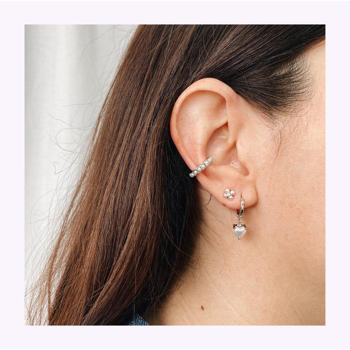 Boucles d'oreilles Dima Horace