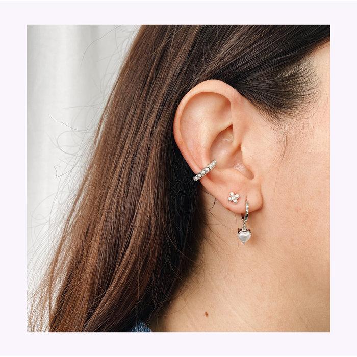 Boucles d'oreilles Lowa Horace