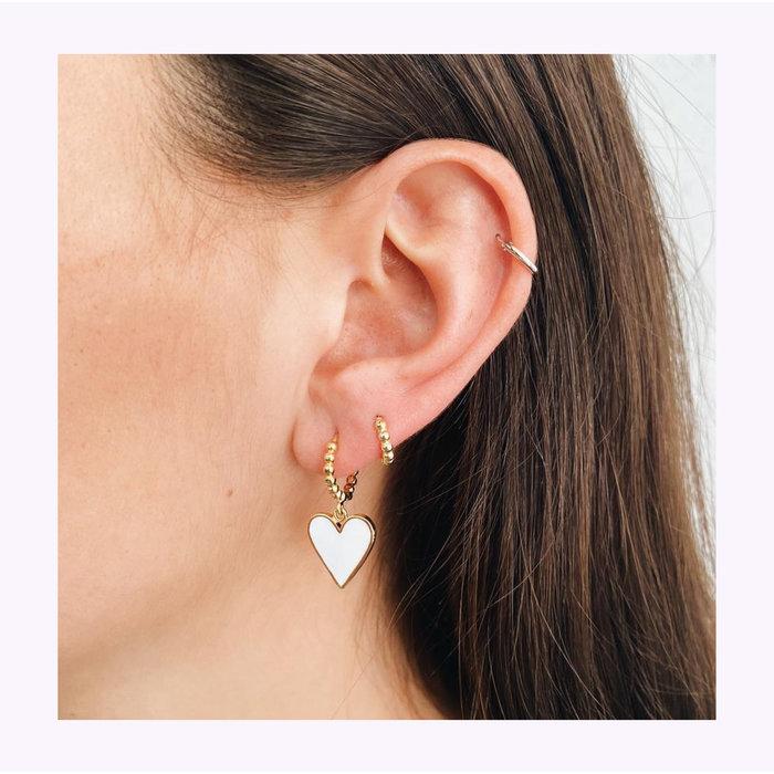 Boucles d'oreilles Réo Horace