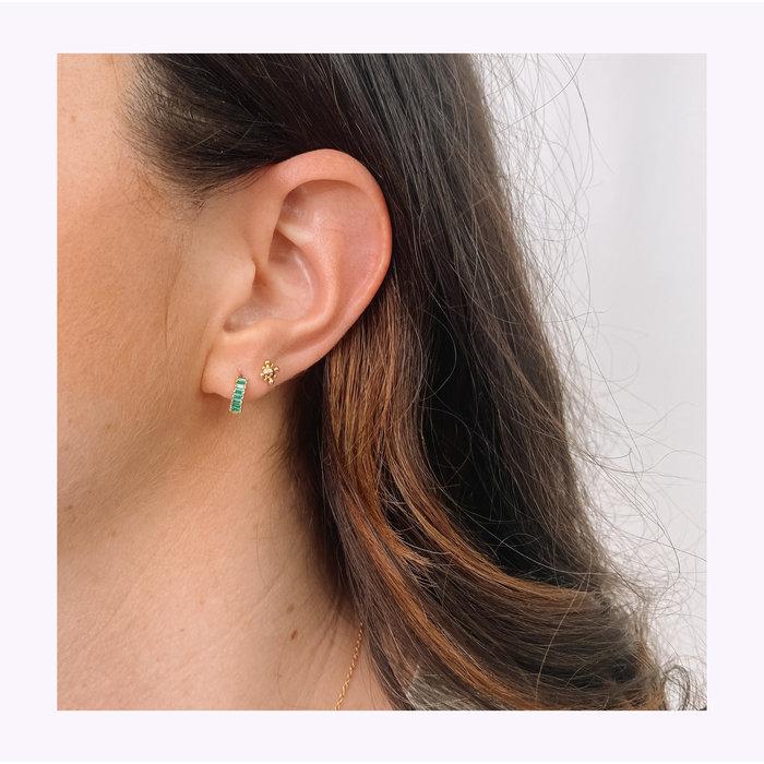 Boucles d'oreilles Kalo Horace