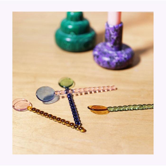 &Klevering Pearl Spoon