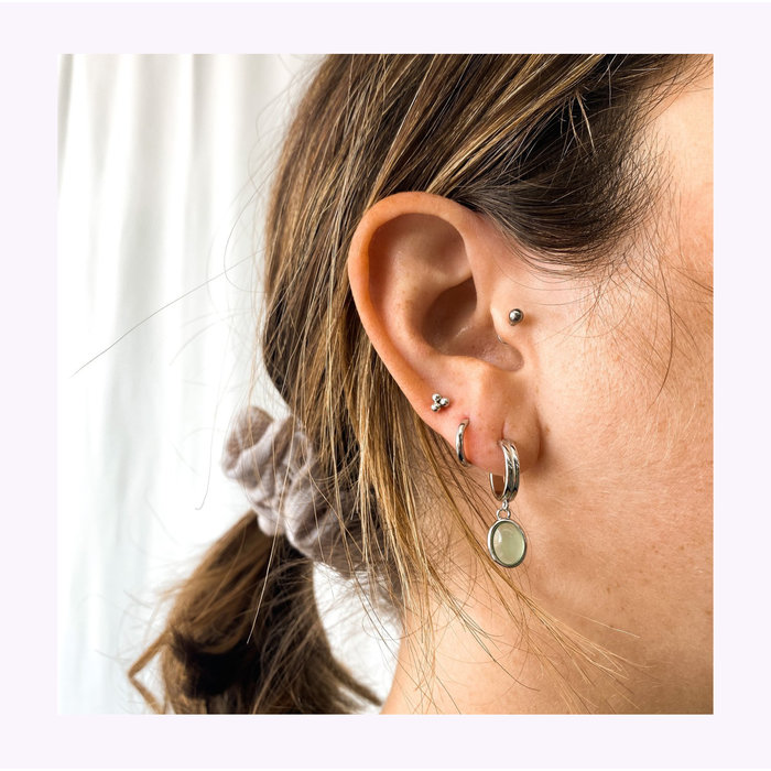 Horace Jada Earrings