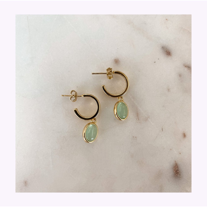 Horace Jado Earrings