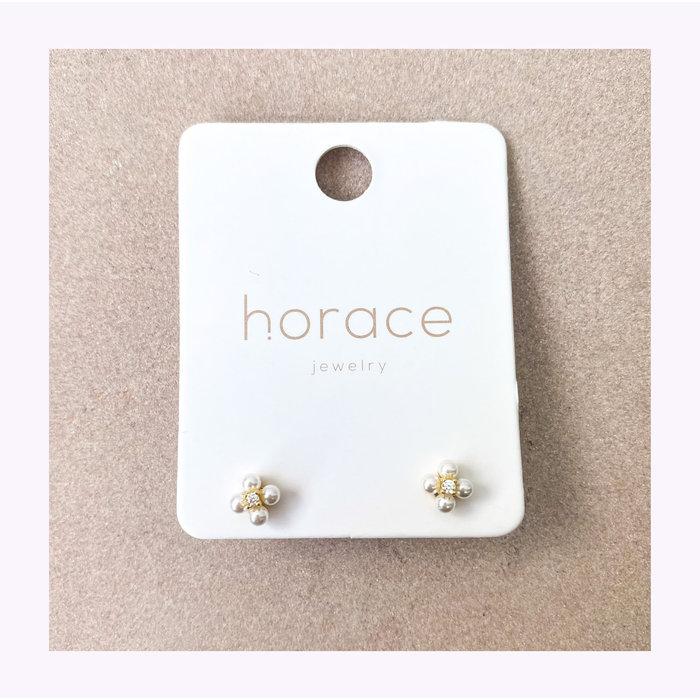 Horace Lowo Earrings