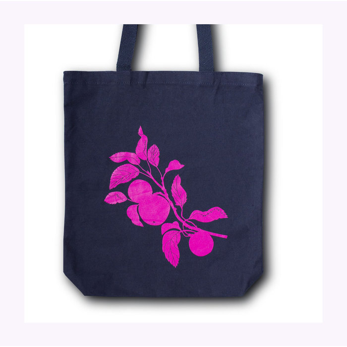 Banquet Atelier Apple Tree Branch Tote