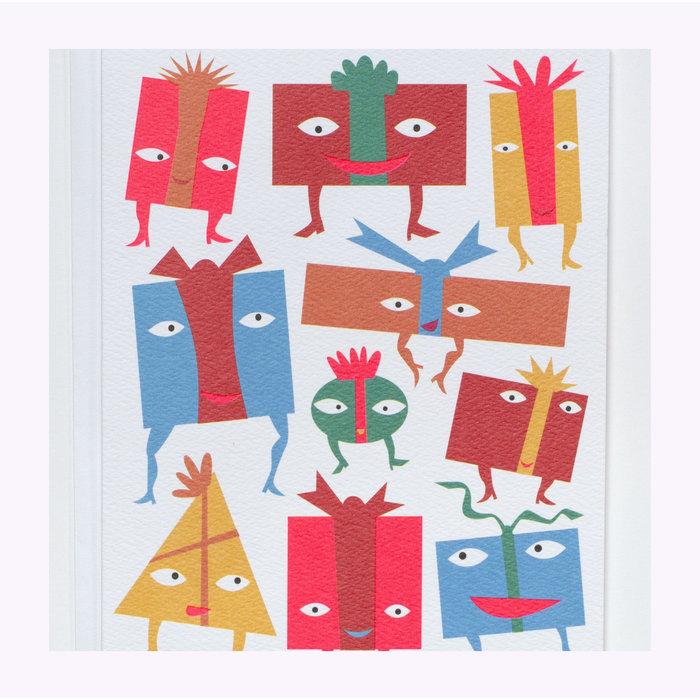 Carte Cadeaux Party Time Banquet Atelier