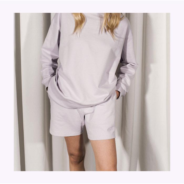 Dailystory Lilac Coco Biker Short