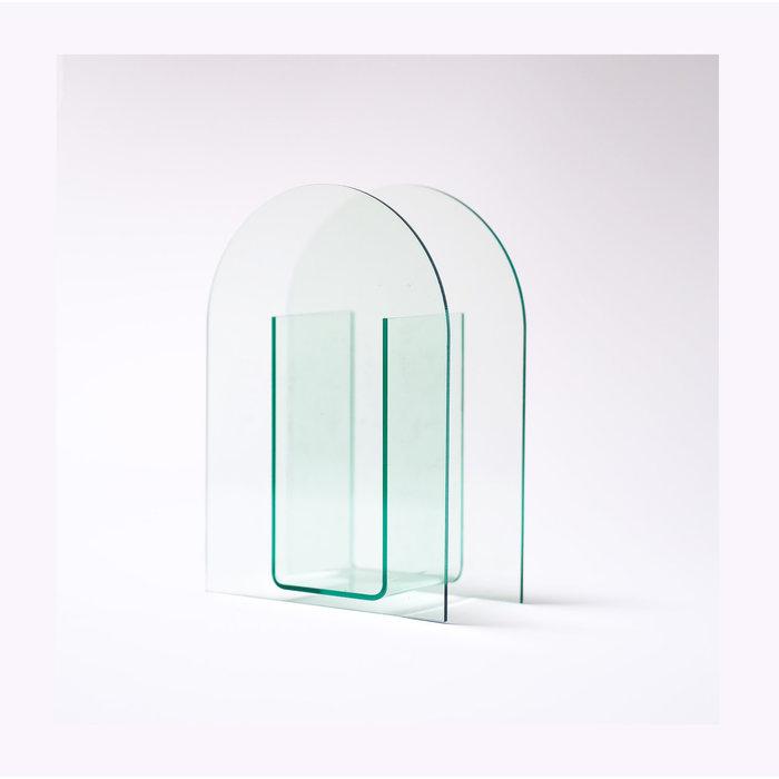 Arch Water Vase