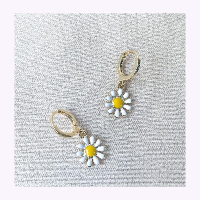 Horace jewelry Boucles d'oreilles Marlo Horace
