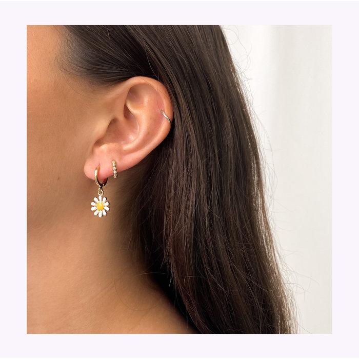 Boucles d'oreilles Marlo Horace