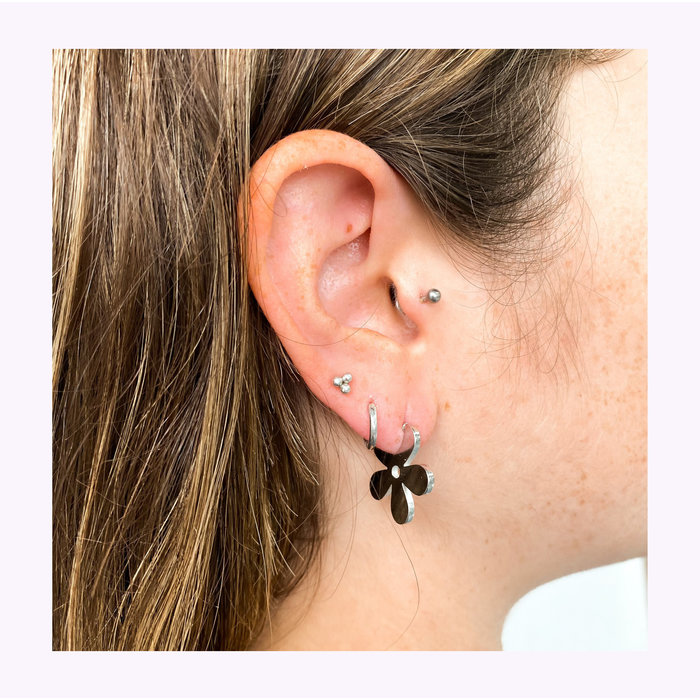 Boucles d'oreilles Flara Horace