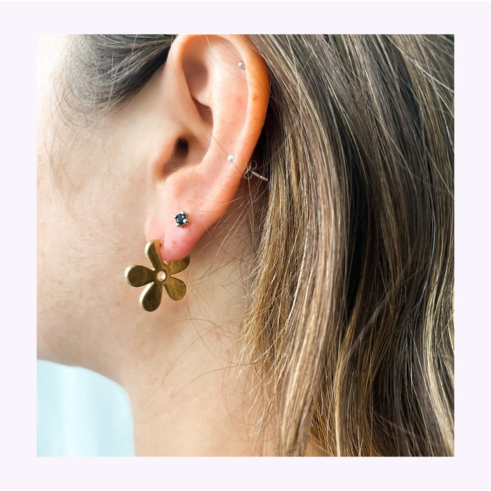 Horace Flaro Earrings