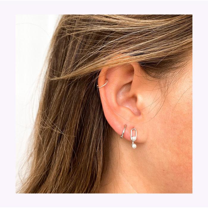 Boucles d'oreilles Perlota Horace