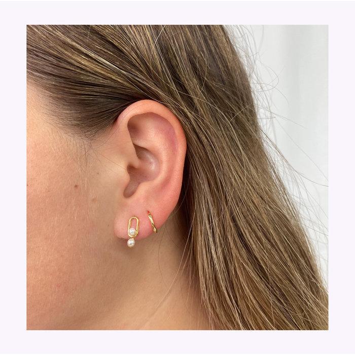 Horace Perloto Earrings
