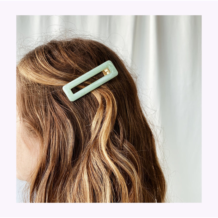 Horace Merza Hair Clip