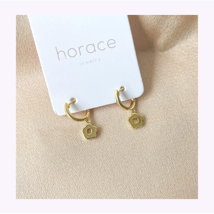 Boucles d'oreilles Dayso Horace