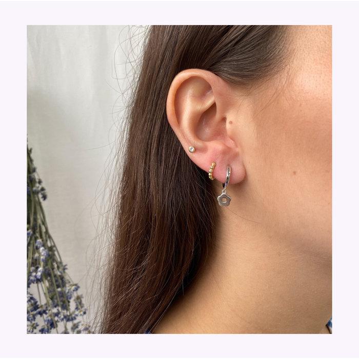 Boucles d'oreilles Daysa Horace