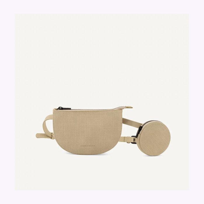Monk & Anna Monk & Anna Sea Shell Toho Belt Bag