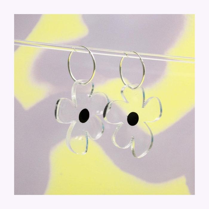 Dorkus Design Boucles d'oreilles Nectar Dorkus Design