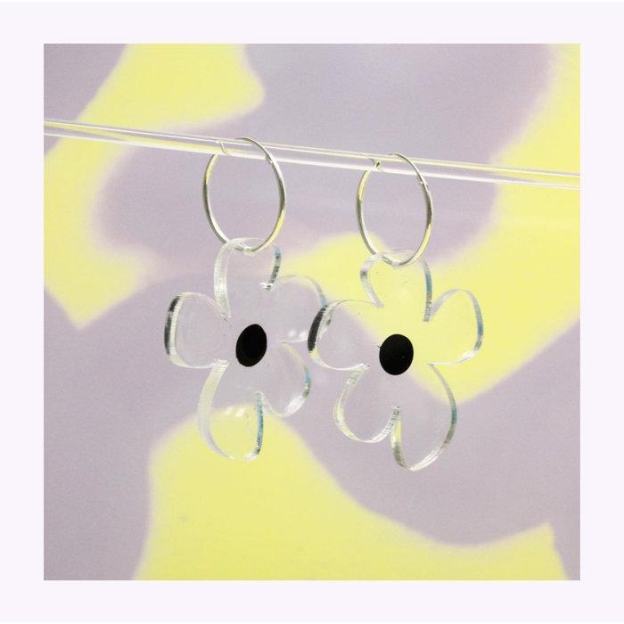Dorkus Design Nectar Earrings