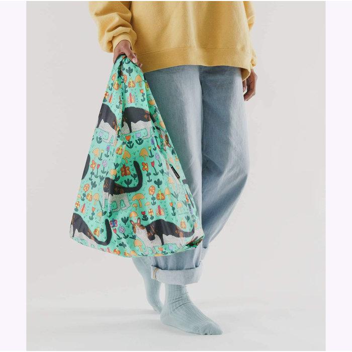Baggu Nature Cat Reusable Bag