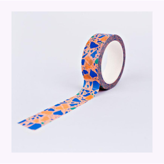 Washi Tape The Completist