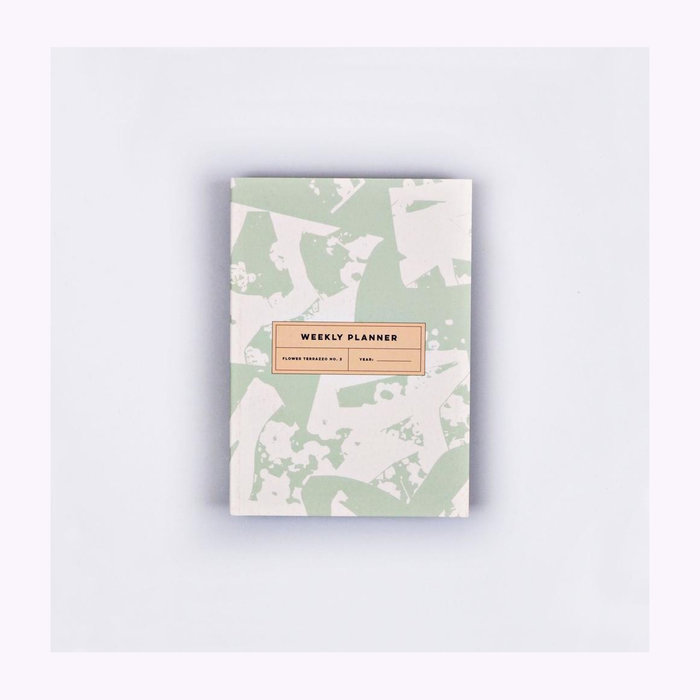 The Completist The Completist Pocket Daily Planner