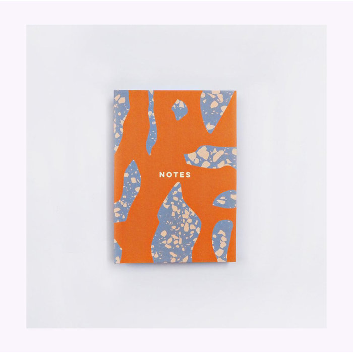 Carnet A6 The Completist